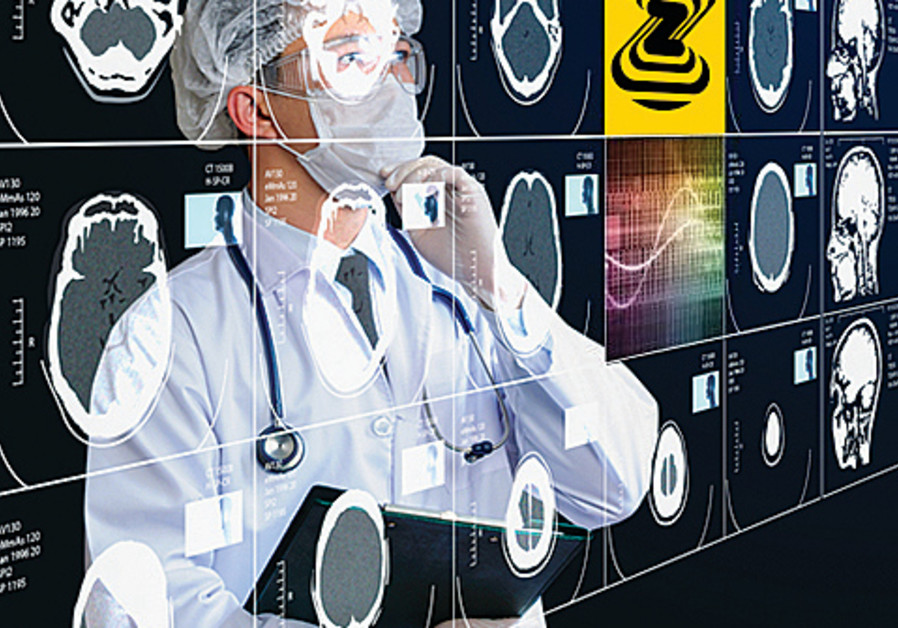Zebra-med – Die KI-Revolution der Radiologie geht nach Indien