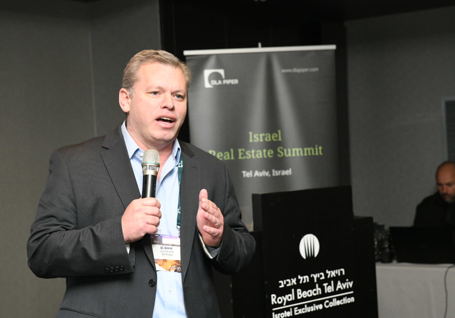 Eli Groner: Controlled apt. pricing has led to low construction quality