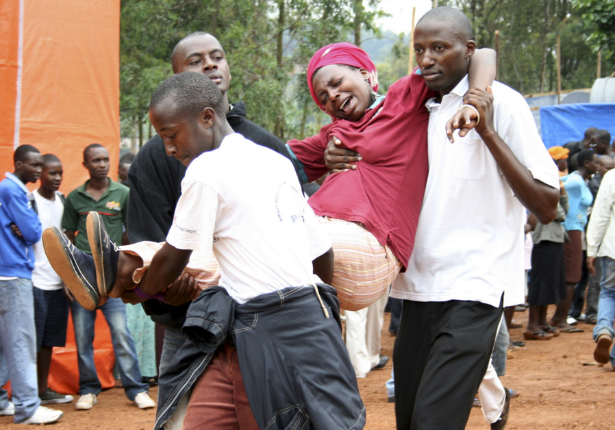 Rwanda's post-genocide guide keeps the memories alive