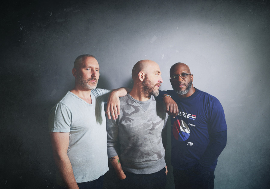 The Bad Plus (Courtesy)