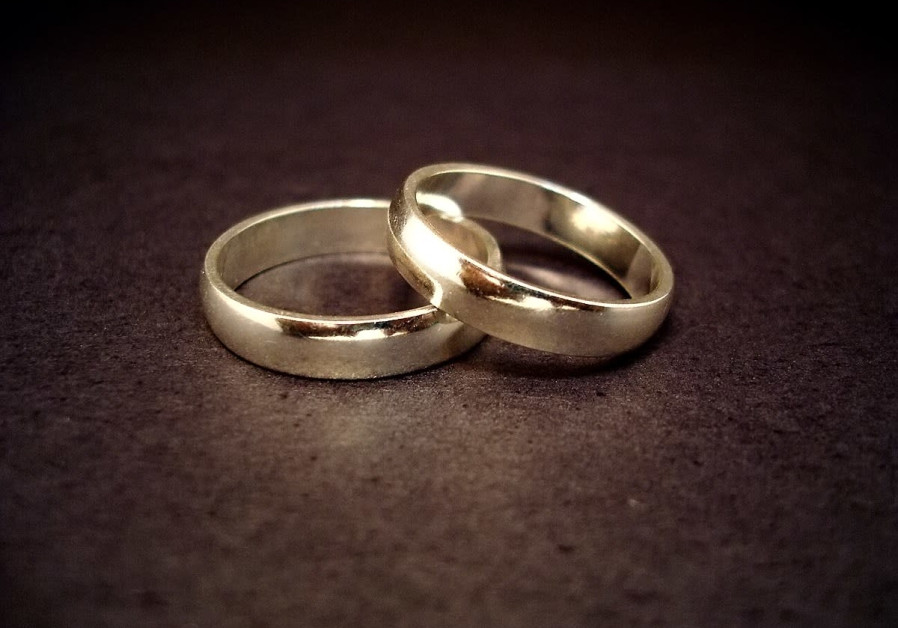 Wedding bands [Illustrative]