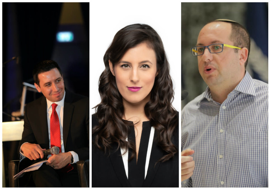 Israeli journalists awarded for Diaspora relations coverage