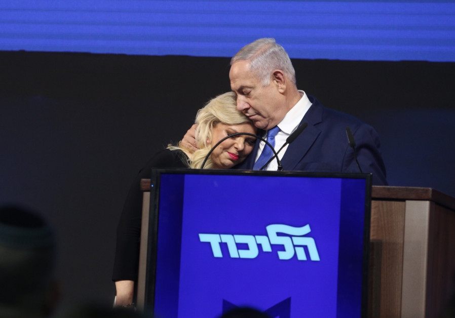 Despite legal trouble, Netanyahu set to remain Israel's prime minister