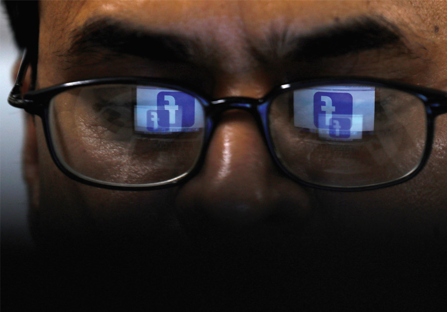 Facebook removes Iranian-linked accounts citing 'inauthentic behavior