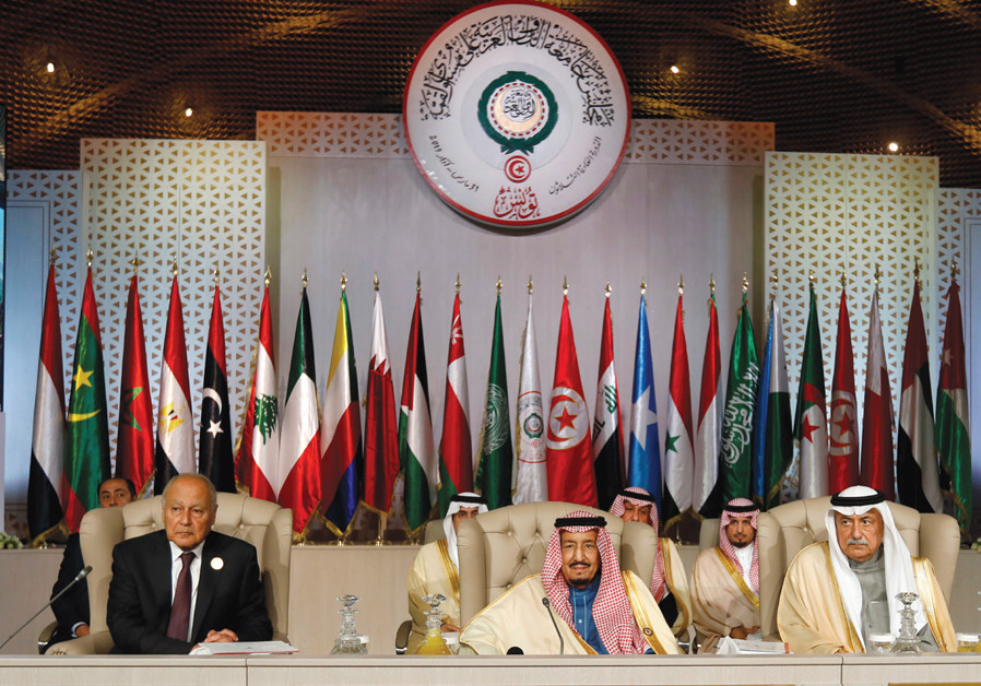 Saudi Arabia invites Arab states to emergency summits