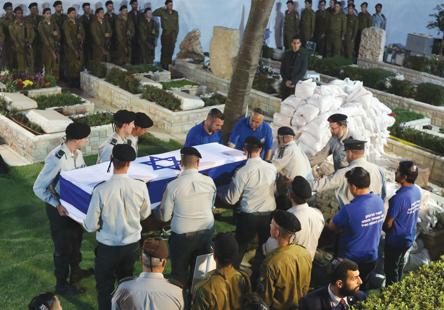 Israel to release Syrian prisoners for Baumel remains, names released - report