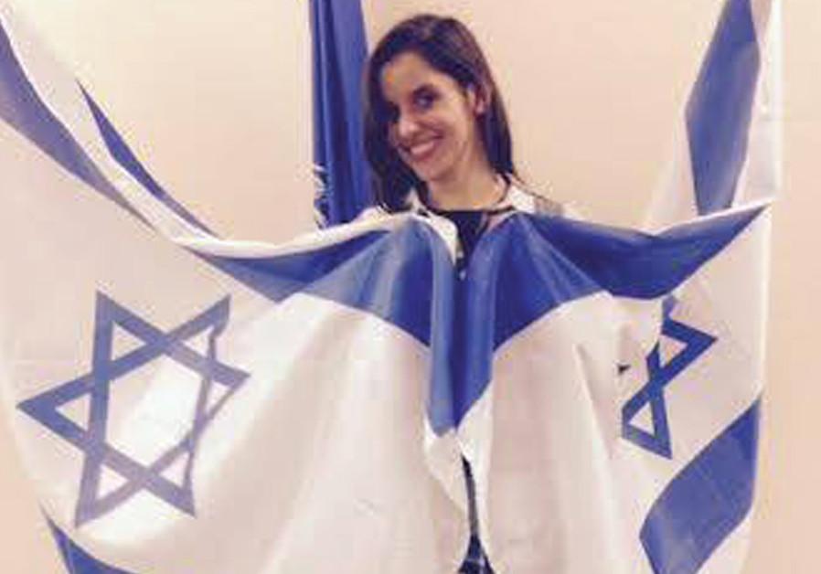People of Israel: Sarah Simha Benkemoun