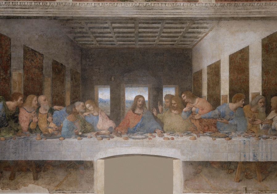 Why is the Last Supper on a different night than all other Seder nights?