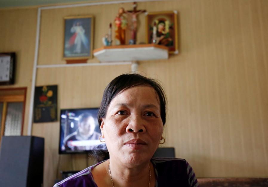 Malaysia to free woman accused of Kim Jong Nam murder
