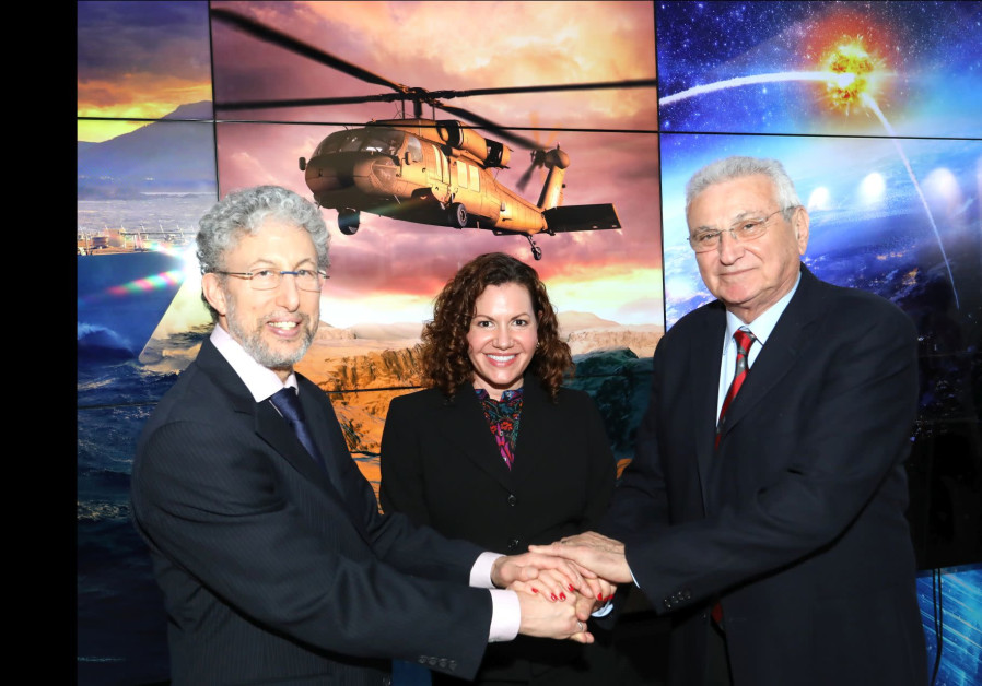 Lockheed Martin, MIT launch fund to foster Israeli research partnerships