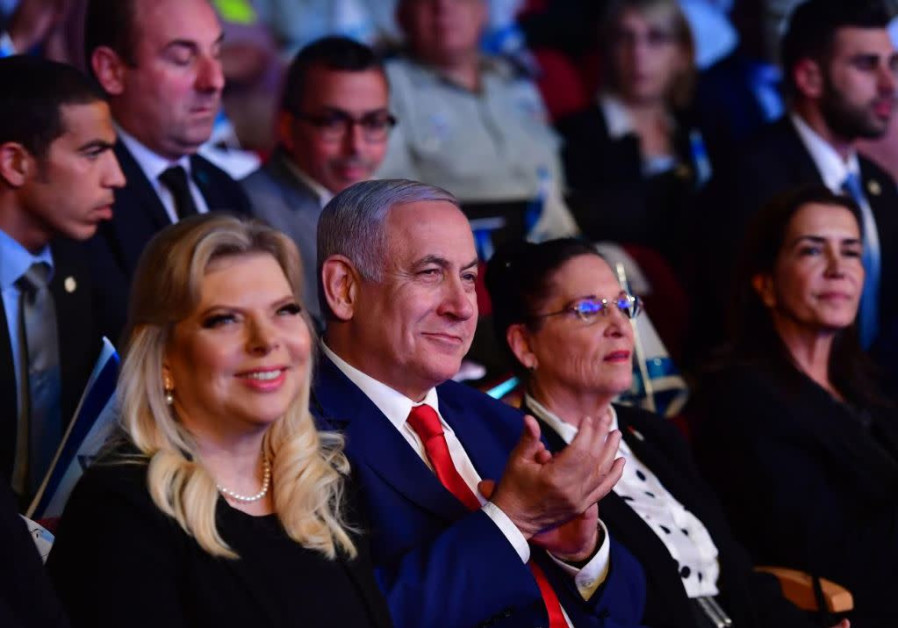 Netanyahu again on Time's list of world's 100 most influential people