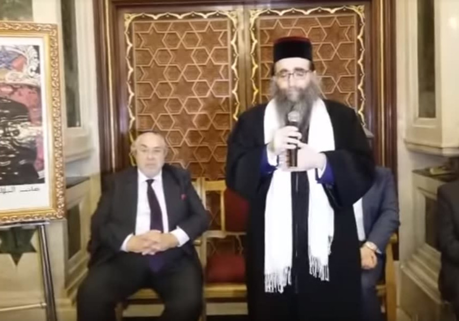 Moroccan Jewish community to hold first democratic elections in 50 years