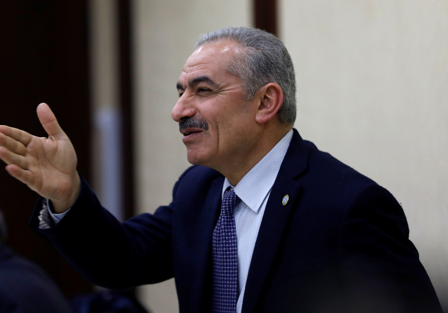 Shtayyeh: We received NIS 1.5 billion from Israel