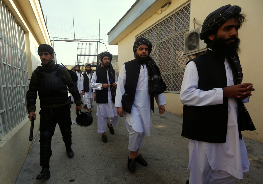 U.N. highlights torture in Afghan jails but says progress is being made