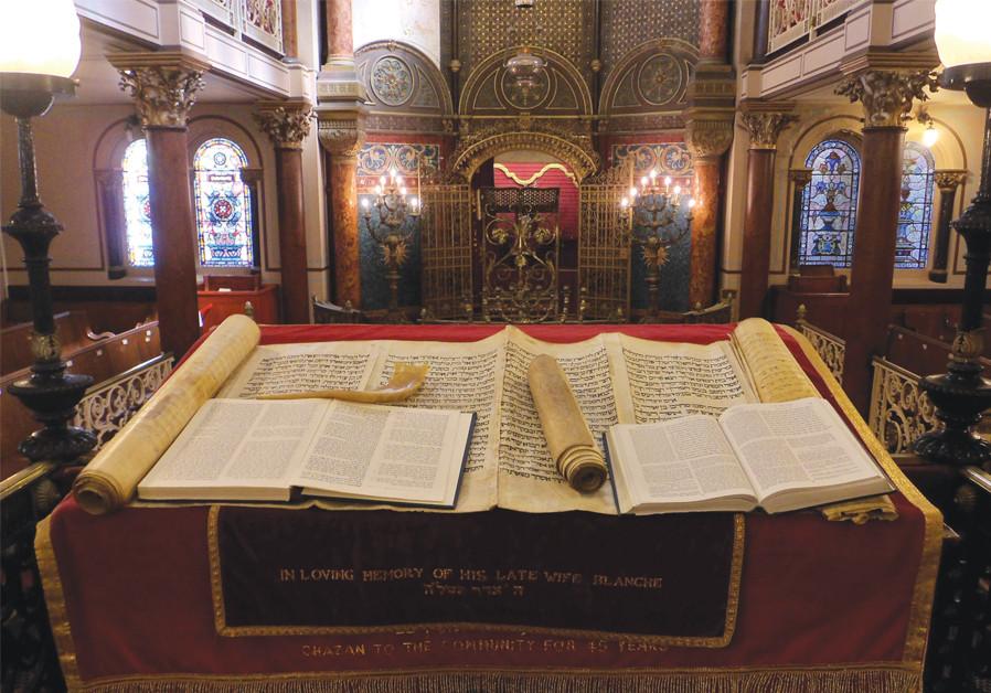 Jewish fundamentals: Is the Torah divine or human in origin?
