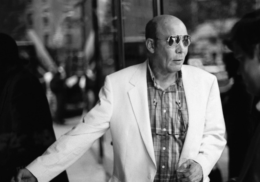 Hunter S. Thompson letter being auctioned off, signed 'The Jew'