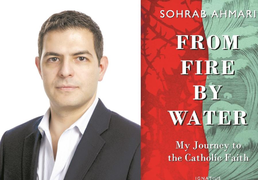 A long journey: Finding Faith