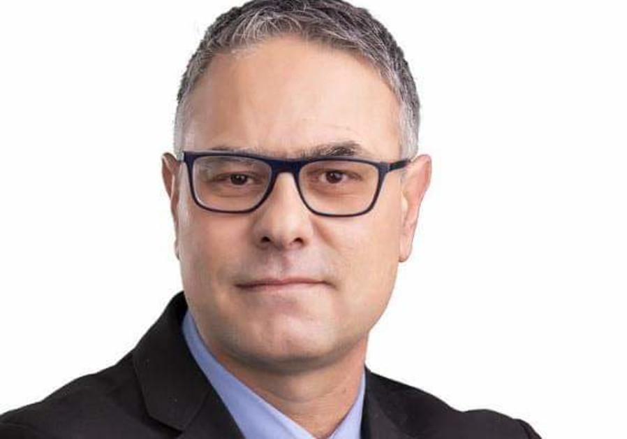 Meet the new MK: Emtanis Shihadeh of UAL-Balad