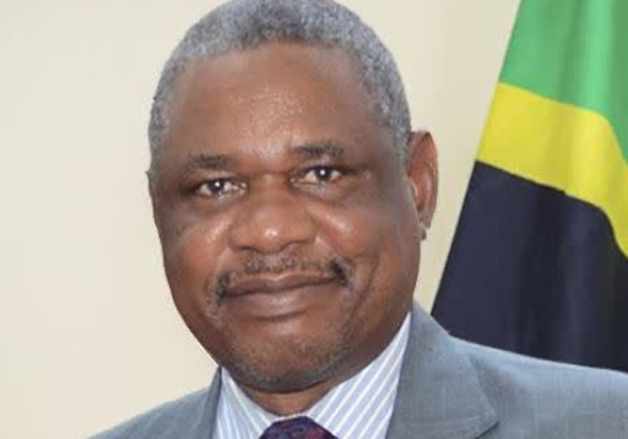 Tanzanian envoy: Israeli effort to move embassies far greater than result