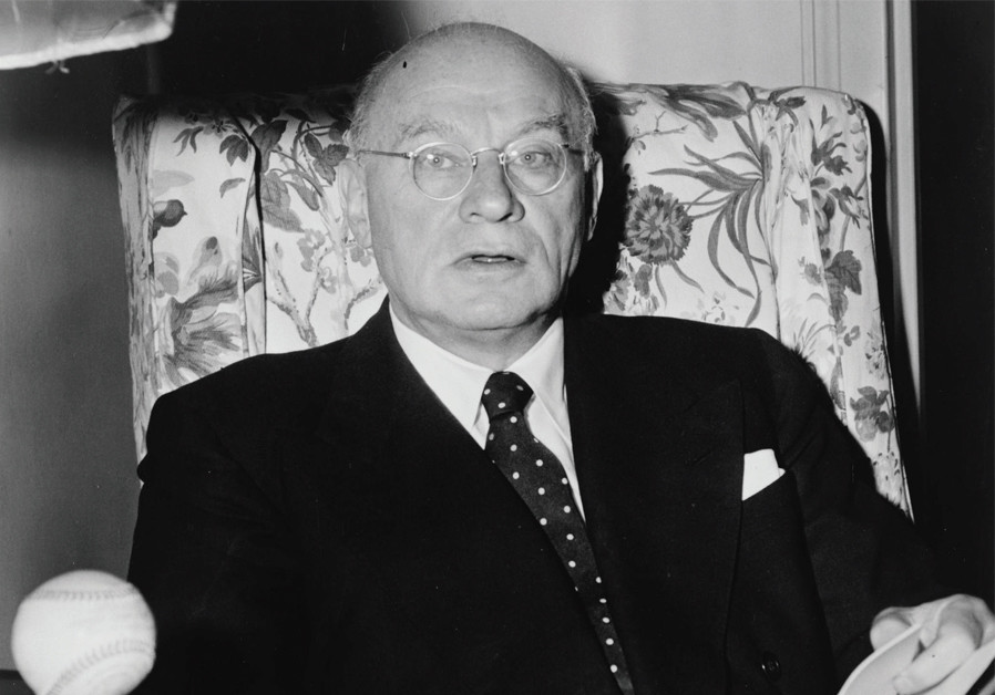 Rep. Emanuel Celler - an unsung hero
