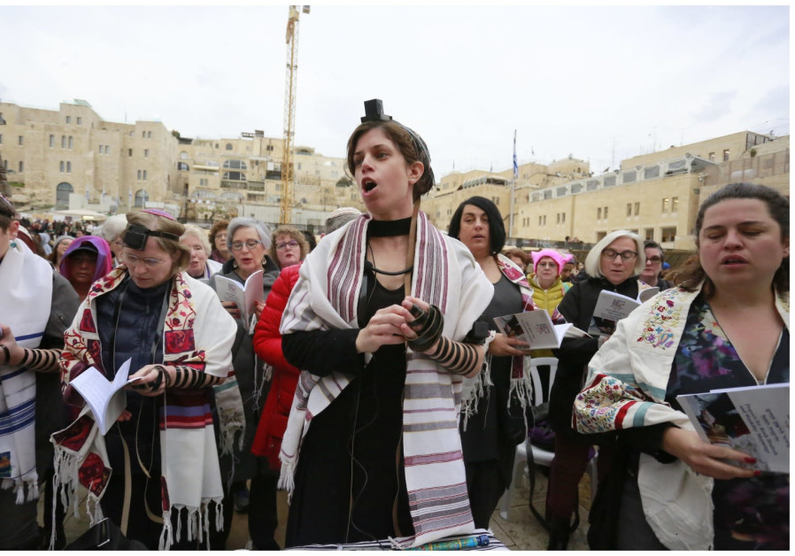 Women of the Wall appoint liberal Orthodox director