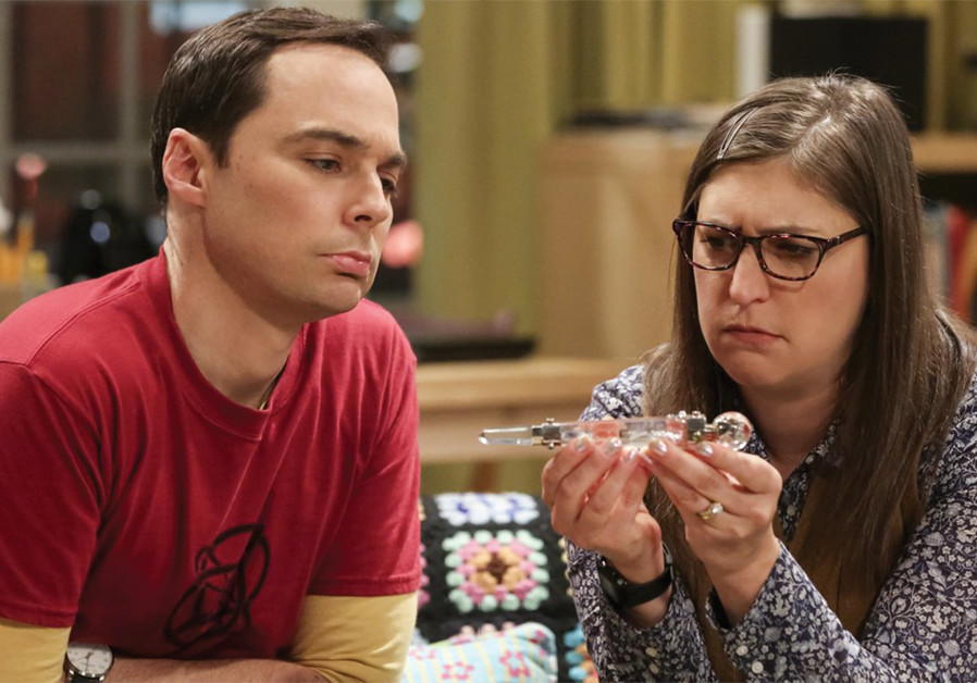 Israel to air final episode of The Big Bang Theory on Yes Comedy