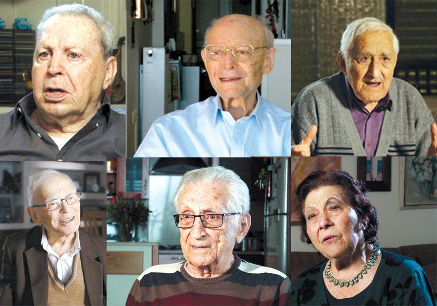 Holocaust heroes and survivors: Stories from Salonika
