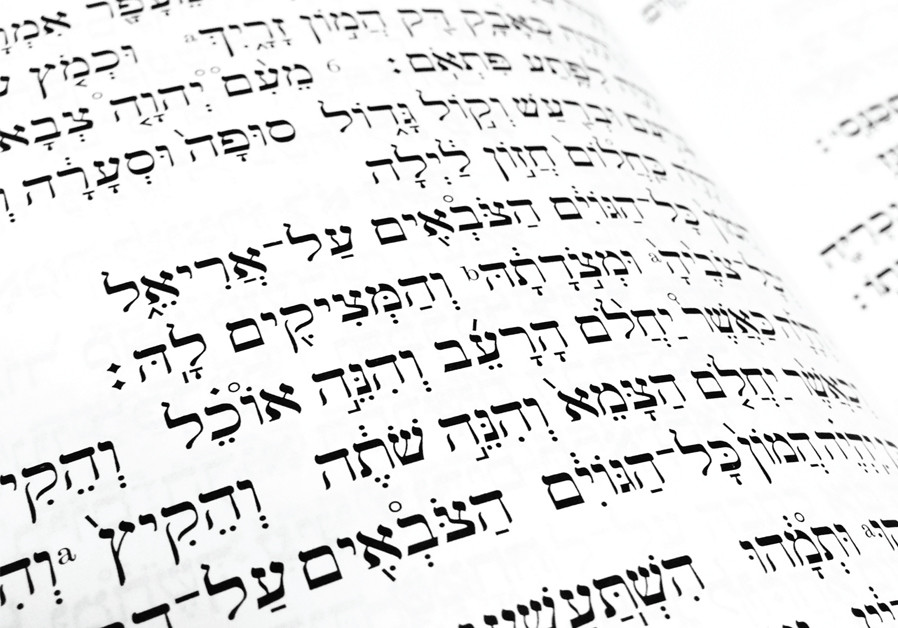 Want to learn Hebrew slang?