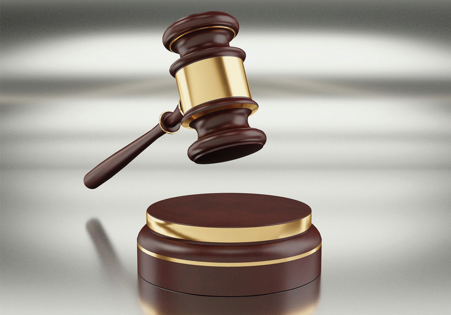 Parashat Kedoshim: Who is the judge and what is justice?