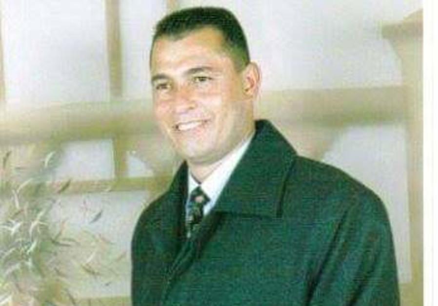 Ashraf Jabari