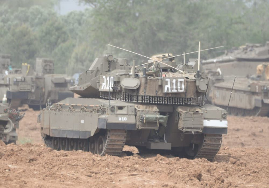 Netanyahu: We will have no choice but start military campaign in Gaza