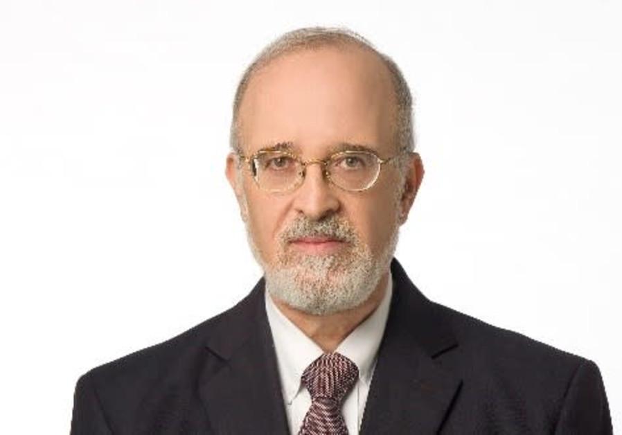 Professor Yitzhak Ben-Israel