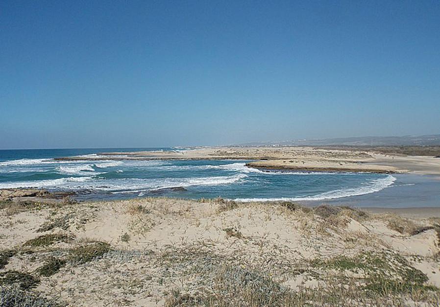 Dor Habonim (Credit: Wikimedia Commons)