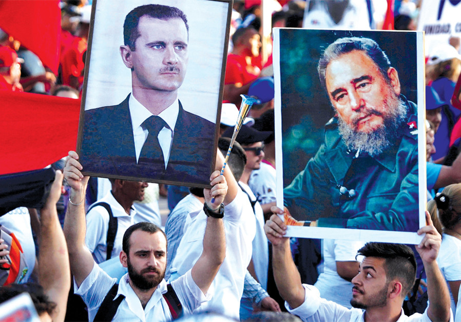 Voices from the Arab Press: Prisoner diplomacy between Netanyahu and Assad