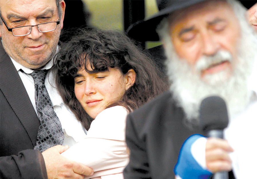 Poway Rabbi visits Auschwitz: 'We are going to stand tall'