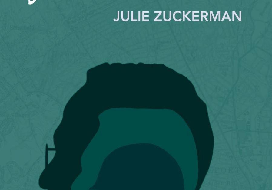 Julie Zuckerman's 'Book of Jeremiah' describes the Jewish
