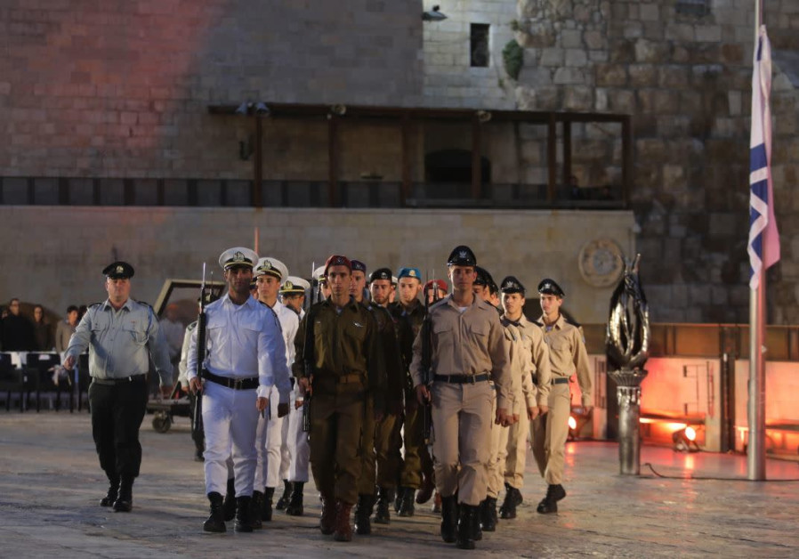 Rivlin promises Israel will bring back all missing, fallen soldiers