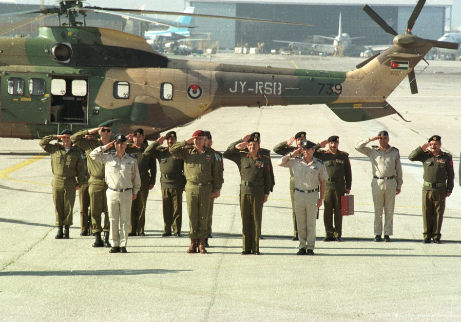 National Library of Israel releases photo archive of IDF history - pictures