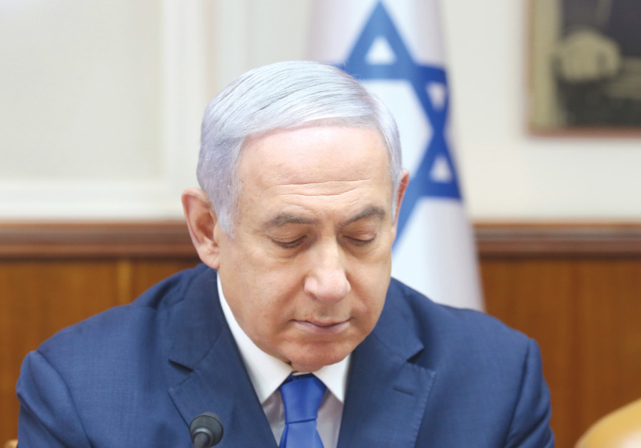 THE FALSE narratives about Prime Minister Benjamin Netanyahu also make the establishment of a unity
