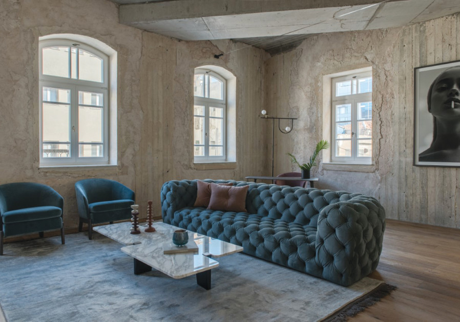 The Levee – a new concept in hospitality