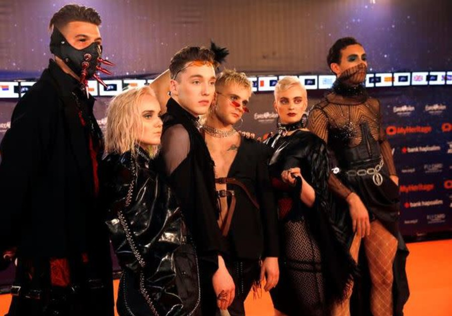 Madonna urged to boycott Eurovision contest in Israel
