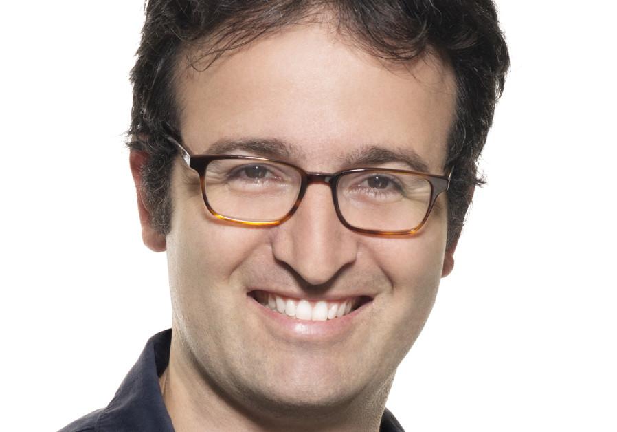 Zebra Medical Vision CEO and co-founder Eyal Gura  (Credit: Zebra medical vision)