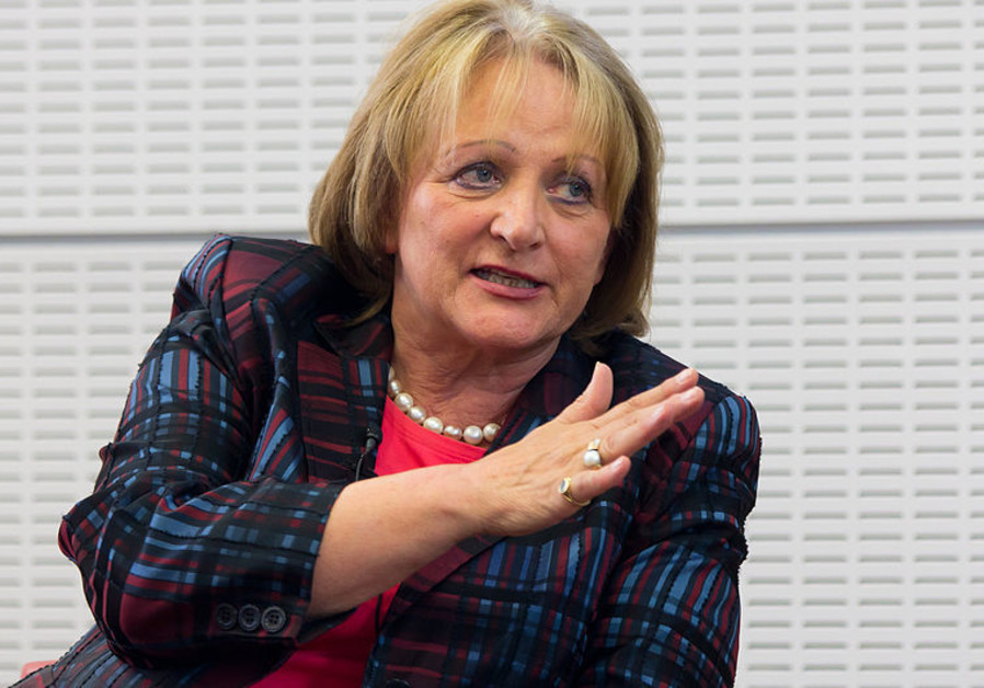 Commissioner to combat antisemitism in North Rhine-Westphalia, Germany and former federal justice mi
