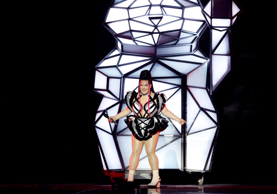 Palestinian activists respond to Madonna's defence of Eurovision performance
