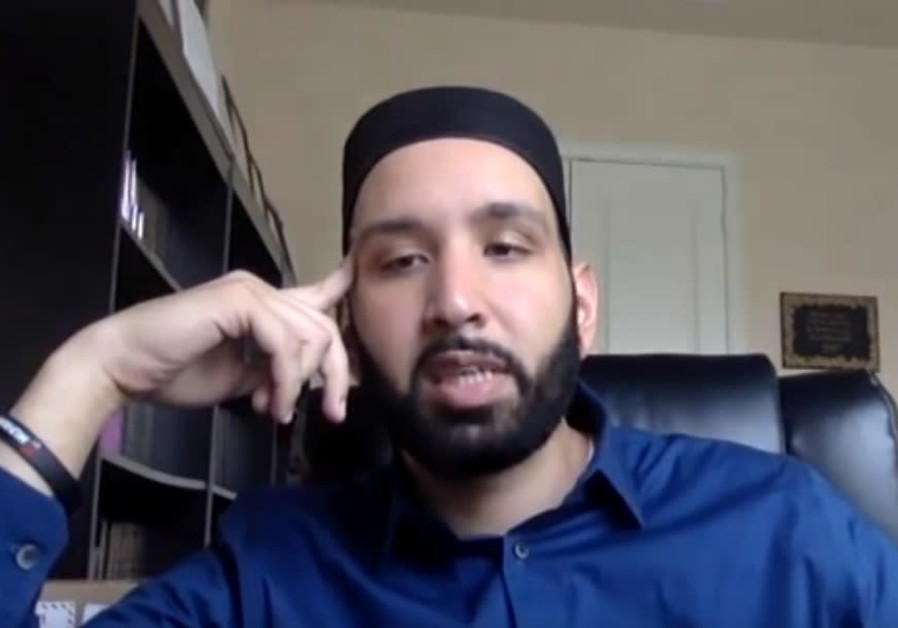 Rising star Imam Omar Suleiman has an antisemitic past. Has he moved on?