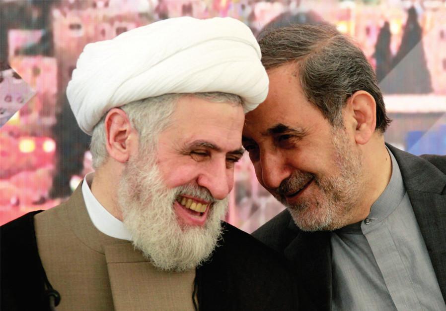 Britain bans Hezbollah