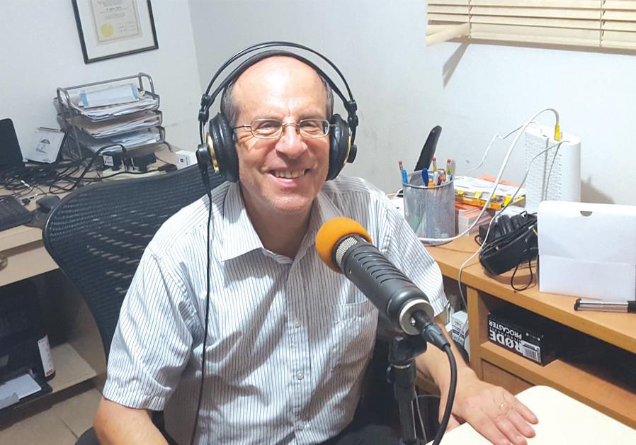 People of Israel: David (Zeev) Jablinowitz