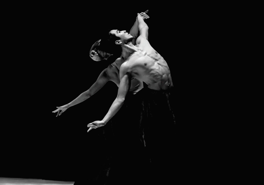 Musically driven: Spotlight on Hungarian dance with the Gyor Ballet