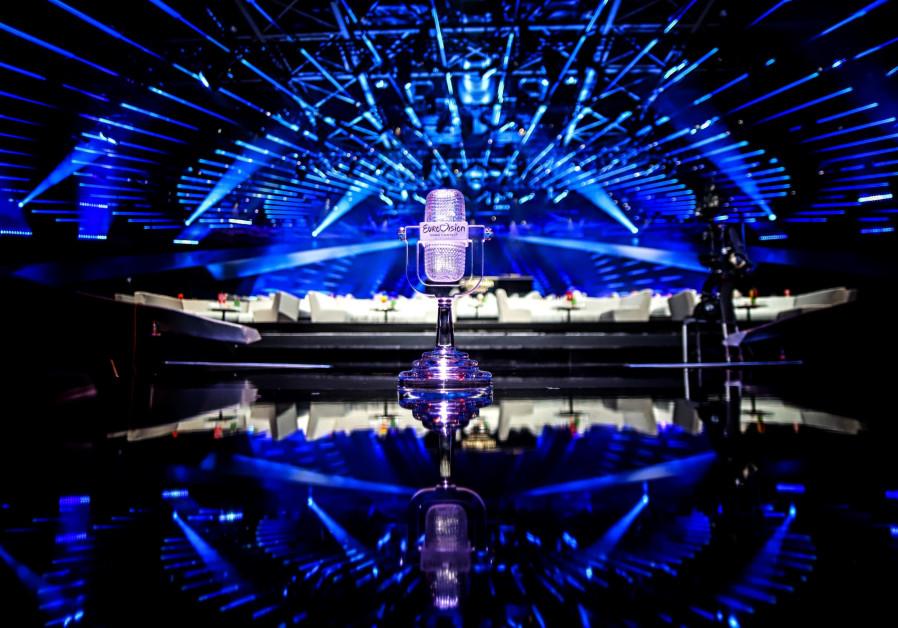 The Eurovision Song Contest grand finale kicks of Saturday night in Tel Aviv