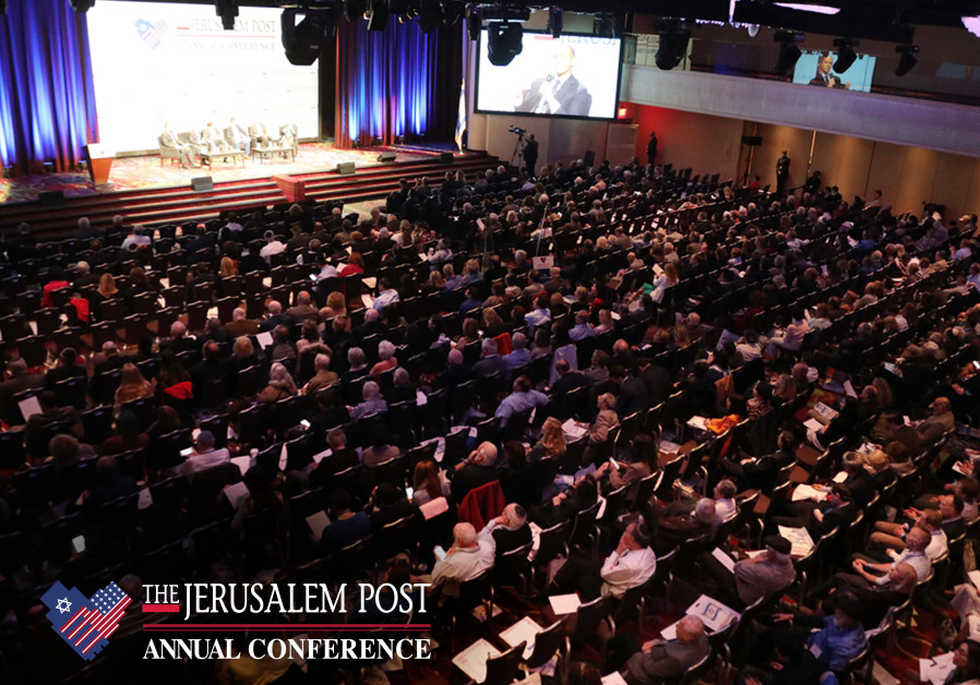 The Jerusalem Post Annual Conference